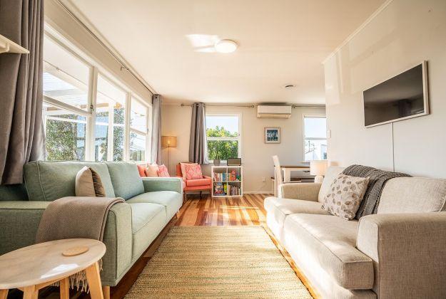 Ti Cottage | Oneroa | Waiheke Island | Be My Guest
