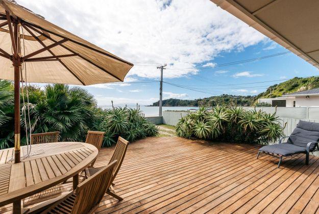 Oneroa Sandy Views | Oneroa | Waiheke Island