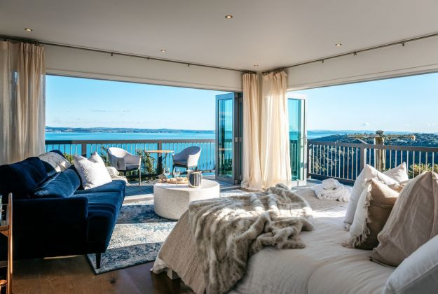 Tihi Lodge | The Penthouse
